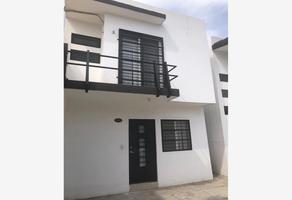 Foto de casa en venta en via sena 723, nexxus residencial sector platino, general escobedo, nuevo león, 0 No. 01