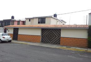 Foto de casa en venta en via tierra 4 , arcos de la hacienda, cuautitlán izcalli, méxico, 15458412 No. 01