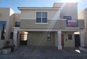 Foto de casa en renta en via trento , cerrada trento, juárez, chihuahua, 6633058 No. 01