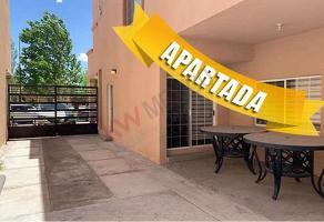Foto de casa en venta en vía valori 8506, angel trias infonavit, juárez, chihuahua, 13656524 No. 01