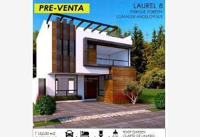 Foto de casa en venta en via veneto parque foresta, santa clara ocoyucan, ocoyucan, puebla, 0 No. 01