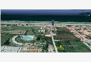 Foto de terreno habitacional en venta en viaducto 2458, playa diamante, acapulco de juárez, guerrero, 17674887 No. 01