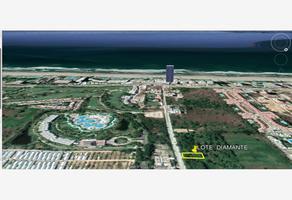 Foto de terreno habitacional en venta en viaducto 2658, playa diamante, acapulco de juárez, guerrero, 0 No. 01