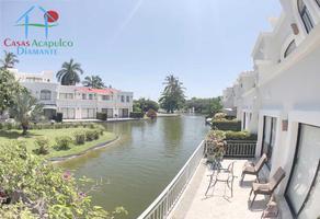 Foto de casa en venta en viaducto diamante villas golf 1, copacabana, acapulco de juárez, guerrero, 17324682 No. 01