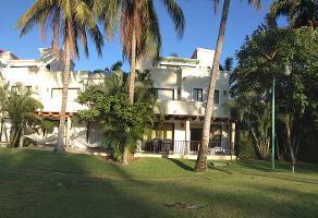 Foto de casa en renta en viaducto diamante villas golf 1, copacabana, acapulco de juárez, guerrero, 0 No. 01