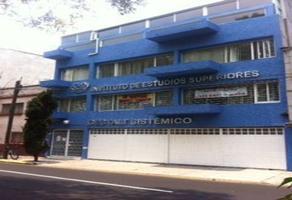 Foto de edificio en renta en viaducto miguel aleman , álamos, benito juárez, df / cdmx, 0 No. 01