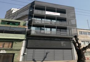 Foto de edificio en venta en viaducto miguel alemán , roma sur, cuauhtémoc, df / cdmx, 0 No. 01
