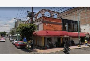 Foto de terreno comercial en venta en  , viaducto piedad, iztacalco, df / cdmx, 16058651 No. 01