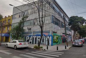Foto de edificio en venta en  , viaducto piedad, iztacalco, df / cdmx, 0 No. 01