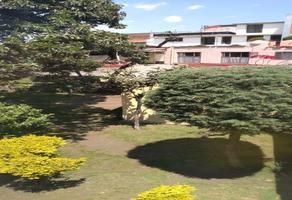 Foto de terreno habitacional en venta en viaducto tlalpan , la joya, tlalpan, df / cdmx, 18402361 No. 01