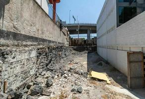 Foto de terreno habitacional en venta en viaducto tlalpan , la joya, tlalpan, df / cdmx, 20266587 No. 01