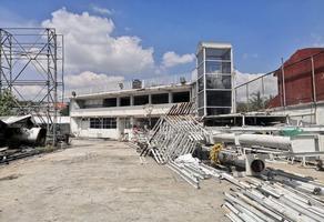 Foto de terreno comercial en venta en viaducto tlalpan , la joya, tlalpan, df / cdmx, 0 No. 01