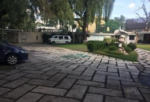 Foto de terreno habitacional en venta en viaducto tlalpan , la joya, tlalpan, df / cdmx, 9737700 No. 01