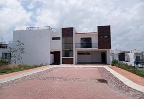 Foto de casa en venta en vial 1, colinas de schoenstatt, corregidora, querétaro, 22164883 No. 01
