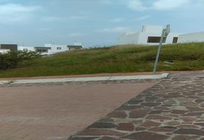 Foto de terreno habitacional en venta en vial 7 0, colinas de schoenstatt, corregidora, querétaro, 17426469 No. 01