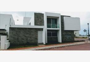 Foto de casa en venta en vial 7 1, colinas de schoenstatt, corregidora, querétaro, 21862270 No. 01