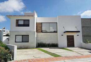 Foto de casa en renta en vial 7 2078, colinas de schoenstatt, corregidora, querétaro, 0 No. 01