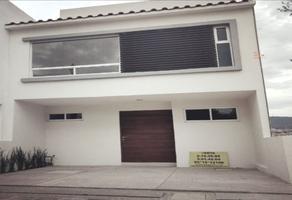 Foto de casa en venta en vial 7 45, colinas de schoenstatt, corregidora, querétaro, 16947978 No. 01