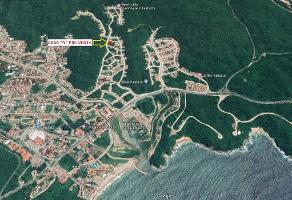 Foto de casa en venta en vialidad 5, sector n s/n , bahía de conejo, santa maría huatulco, oaxaca, 12291079 No. 01