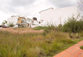 Foto de terreno habitacional en venta en vialidad 7 1, colinas de schoenstatt, corregidora, querétaro, 0 No. 01
