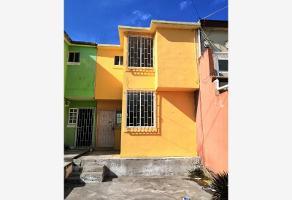 Foto de casa en venta en vialidad b1 57, coyol seccion iv, veracruz, veracruz de ignacio de la llave, 0 No. 01