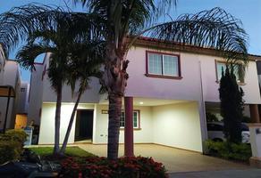 Foto de casa en renta en vialidad central 4043, real del álamo, culiacán, sinaloa, 20130852 No. 01