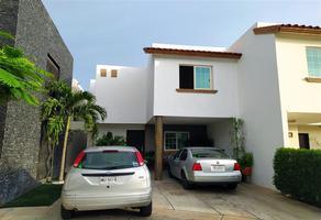 Foto de casa en renta en vialidad central 4043, real del álamo, culiacán, sinaloa, 0 No. 01