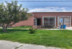 Foto de casa en venta en vialidad interior manzana ii, pueblo nuevo, chalco, méxico, 0 No. 01