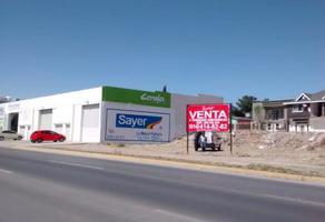 Foto de terreno comercial en venta en vialidad los nogales , quintas quijote i, ii y iii, chihuahua, chihuahua, 0 No. 01