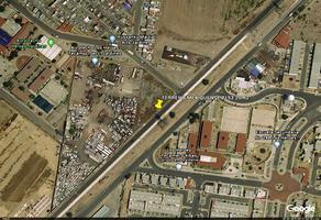 Foto de terreno comercial en renta en vialidad mexiquense , los héroes tecámac ii, tecámac, méxico, 15209044 No. 01
