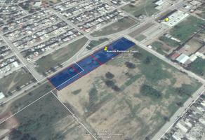 Foto de terreno industrial en venta en vialidad pd , arboledas, altamira, tamaulipas, 18155393 No. 01