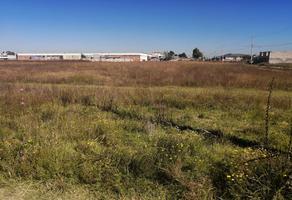 Foto de terreno habitacional en venta en vialidad toluca palmillas , san pablo autopan, toluca, méxico, 0 No. 01