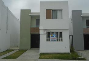 Foto de casa en renta en viana , manuel villarreal, apodaca, nuevo león, 0 No. 01