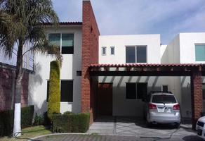 Foto de casa en venta en viandas iii , san jerónimo chicahualco, metepec, méxico, 0 No. 01
