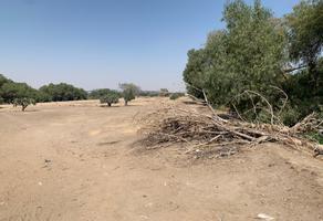 Foto de terreno habitacional en venta en vias del ferrocarril , tlaltecahuacán, chiautla, méxico, 0 No. 01