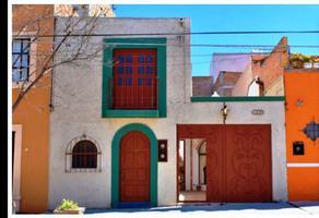 Foto de casa en venta en vicente araiza 159, la lejona, san miguel de allende, guanajuato, 17187133 No. 01