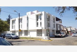 Foto de edificio en renta en vicente barroso de la escayola 100, félix ireta, morelia, michoacán de ocampo, 15348818 No. 01