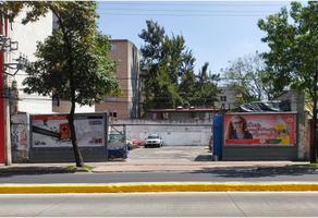Foto de terreno habitacional en venta en vicente eguía 17, san miguel chapultepec i sección, miguel hidalgo, df / cdmx, 0 No. 01