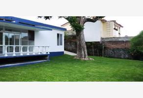Foto de casa en venta en vicente estrada cajigal 0, vicente estrada cajigal, cuernavaca, morelos, 0 No. 01