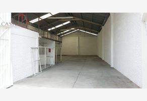 Foto de nave industrial en renta en  , vicente estrada cajigal, cuernavaca, morelos, 15463782 No. 01