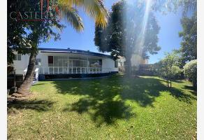 Foto de casa en renta en  , vicente estrada cajigal, cuernavaca, morelos, 16048606 No. 01