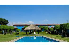 Foto de casa en condominio en venta en  , vicente estrada cajigal, cuernavaca, morelos, 18102989 No. 01