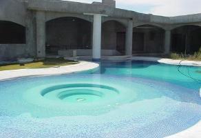 Foto de casa en venta en  , vicente estrada cajigal, yautepec, morelos, 6707679 No. 01