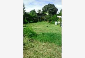 Foto de casa en venta en  , vicente estrada cajigal, yautepec, morelos, 7591427 No. 01