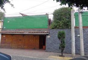 Foto de casa en venta en vicente garcía torres 290, barrio la concepción, coyoacán, df / cdmx, 9854109 No. 01