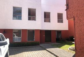 Foto de casa en venta en vicente garcia torres , barrio san lucas, coyoacán, df / cdmx, 0 No. 01