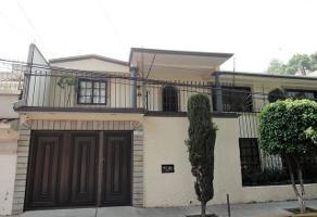 Foto de casa en venta en vicente garcia torres , el rosedal, coyoacán, distrito federal, 0 No. 01