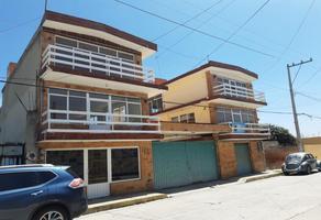 Foto de edificio en venta en vicente gerrero 1, morelos, san martín texmelucan, puebla, 15660120 No. 01