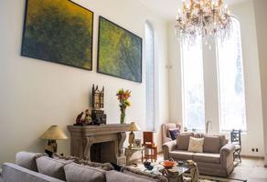 Foto de casa en venta en vicente guemes , lomas de chapultepec vii sección, miguel hidalgo, df / cdmx, 0 No. 01