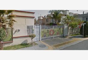 Foto de casa en venta en vicente guerrero 0, colonial ecatepec, ecatepec de morelos, méxico, 8531015 No. 01